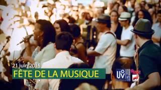 preview picture of video '2015 : une année complète de festivités à Drummondville !'