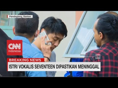 "Istri Vokalis ""Seventeen"" Dipastikan Meninggal | Tsunami di Selat Sunda"