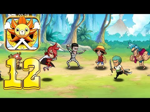 Sunny Pirates: Going Merry (One Piece) - Gameplay Walkthrough Part 12