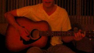 Bob Marley and Sublime-No Woman No Cry / Caress Me Down-Acoustic Mash up Cover