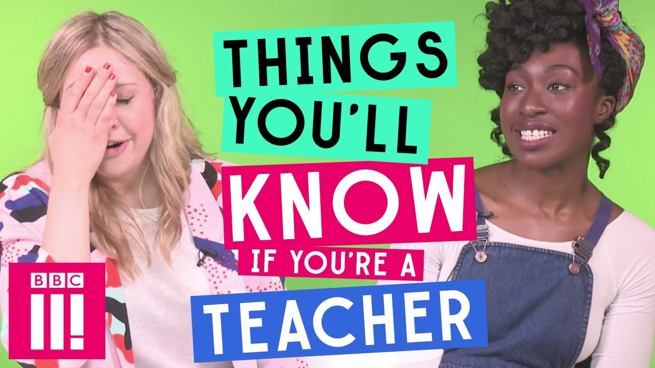 Things You'll Know If You're A Teacher Screenshot Download