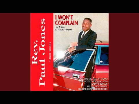 I Won't Complain (Extended Version)