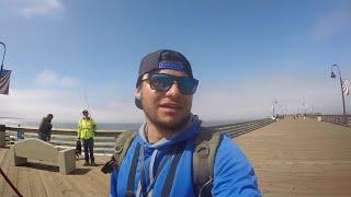 Pier Fishing For Beginners