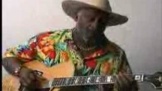 Taj Mahal Guitar Lesson Part 1