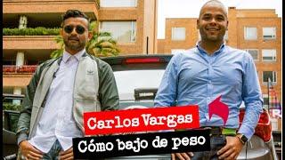 """Carlos Vargas da """"Cartilla"""". AutoStar, capítulo 3"""