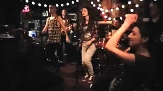 REBEL ROCKS - SHUT UP AND LET ME GO (cover The Ting Tings)