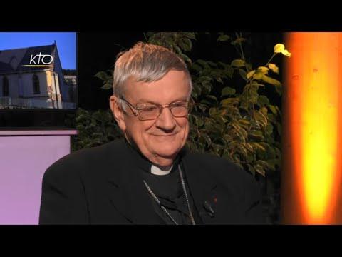 Mgr Michel-Marie Calvet - Diocèse de Nouméa