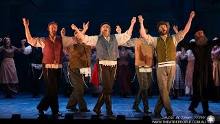 """Tradition"" - Anthony Warlow and Company - Fiddler On The Roof"
