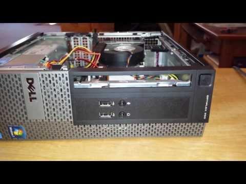 Dell Optiplex 390 Diagnostic Code 3