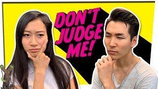 Don't Judge Me!   ft. Mike Bow & LeendaD