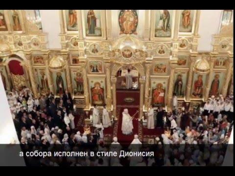 Пушкинская церковь санкт-петербург