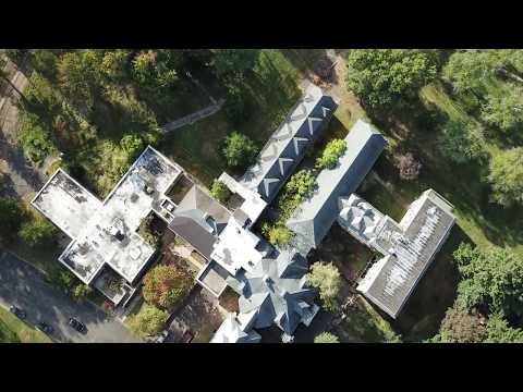 Abandoned Villa Maria Sanatarium - North Plainfield Mp3
