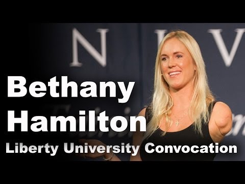 Sample video for Bethany Hamilton