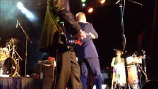 ABC - The Night You Murdered Love (Live at the Canyon Club, Agoura Hills, CA 6/15/2013)