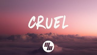 Tobu - Cruel (Lyrics)
