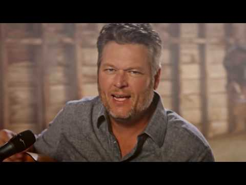 "Blake Shelton - ""Hell Right"" (Acoustic)"