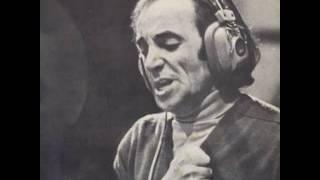 Charles Aznavour      -     Qu' Avons - Nous Fait De Nos Vingt Ans