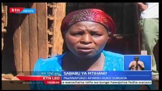 KTN Leo, Mwanafunzi wa darasa la nane afariki huko Subukia, 17/10/2016