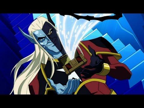 Supervillain Origins: Malekith The Accursed