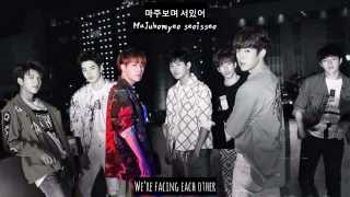 Infinite - Between Me and You