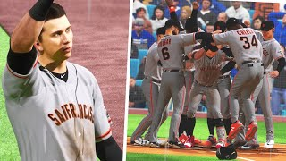 A New Start! MLB The Show 19 Road To The Show #116