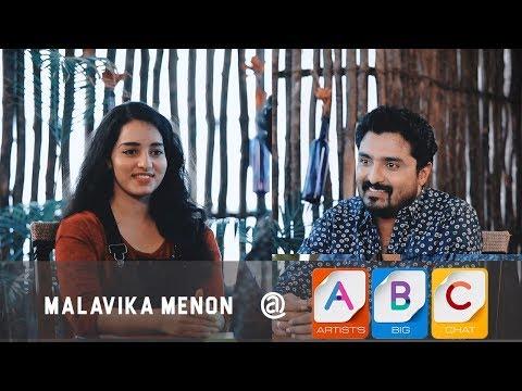 Malavika Menon  Hari P Nair    Exclusive Interview   ABC   Artist's Big Chat