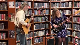 Video JENMY-Folkový blues