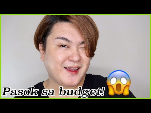 Eksklusibong cosmetics laban sa pagkakalbo pampahid mask review