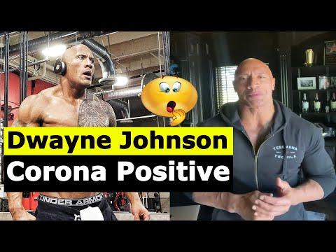 Dwayne Johnson COVID-19: The Rock & his family were Corona Positive | Bolly Fry
