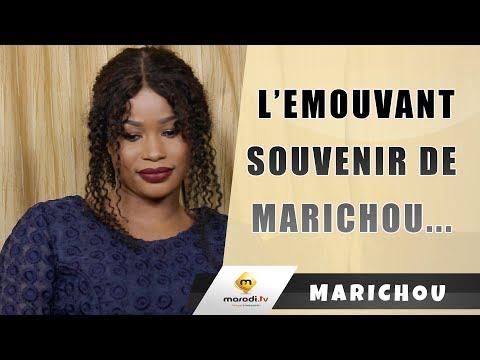 Vidéo – Marichou se confesse : « Je n'ai jamais embrassé Pod… »