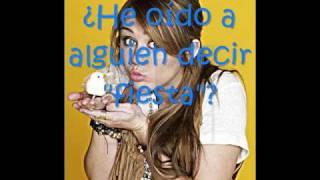 Let's Chill (Ice Cream Freeze) -Hannah Montana 3 (Traducida al Español)