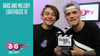 Bars And Melody   Lighthouse   Interview | Bubble Gum TV