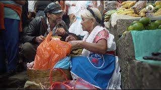 Yo sólo sé que no he cenado - Cuetzalan, Puebla