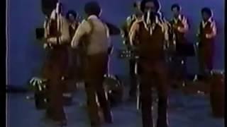 """Rafael Rey ft Carlos """"El Grande"""" y """"La Salsa Mayor"""" """"Fuimos Amigos"""""""