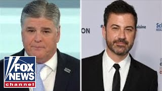 Sean Hannity on Jimmy Kimmel's apology