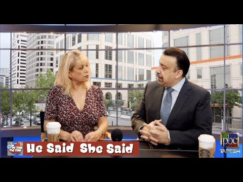 He Said She Said - December 24, 2018 - Tapesh TV Network - thtip com