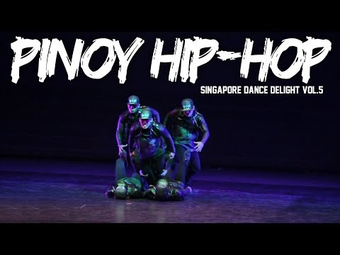 pinoy hip hop singapore dance delight vol 5 finals rpproduct