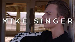 MIKE SINGER    KARMA (Offizielles Musikvideo)