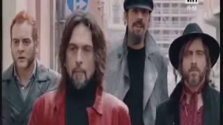 Le vibrazioni - Così sbagliato ( Video Ufficiale VH1)