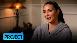 Lisa Sits Down With Kim | The Project