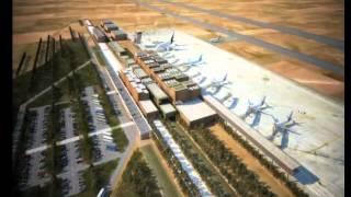 preview picture of video 'Entrevista en Radio San Borja acerca del Aeropuerto de Chinchero (2012/08/14)'