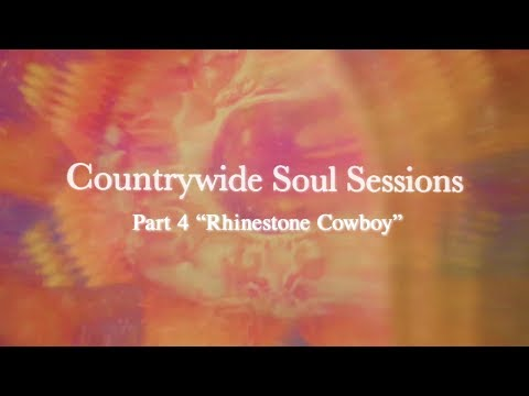 Jim Cuddy - Countrywide Soul Sessions - Part 4