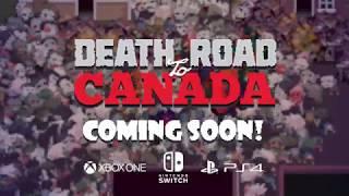 videó Death Road to Canada