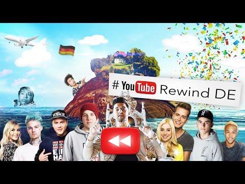 Youtube Rewind Deutschland (2016)