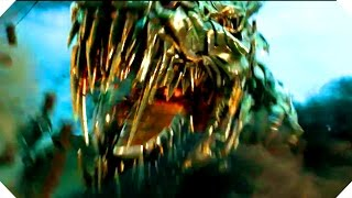 TRANSFORMERS 5 The Last Knight - FINAL Trailer + All Previous Videos (2017)