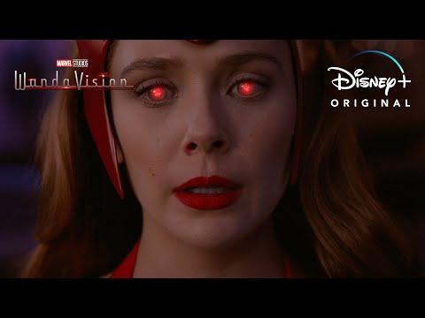 WandaVision Season 1 (Teaser 'Truth')