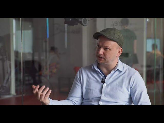 ByznysPark w/ Petr Skondrojanis: Najímejte lidi, kteří chápou svět stejně