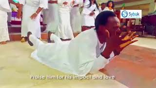 Oluwalonibisi Video HYMNS TO HIM