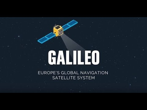 us iphones and ipads might soon access eu 39 s galileo satellite navigation system thanks to. Black Bedroom Furniture Sets. Home Design Ideas