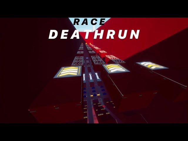 YOUTUBER DEATHRUN RACE